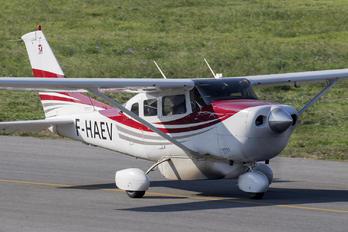 F-HAEV - Private Cessna 206 Stationair (all models)
