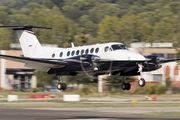 OO-OCA - Private Beechcraft 300 King Air 350 aircraft