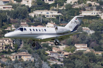 D-IFDN - Private Cessna 525A Citation CJ2