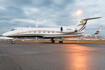 9U-BKB - Burundi - Government Gulfstream Aerospace G-IV,  G-IV-SP, G-IV-X, G300, G350, G400, G450