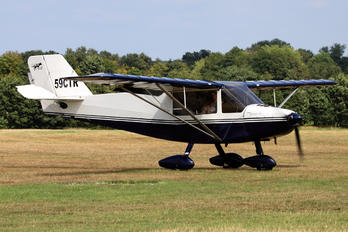 59CTR - Private Rans S-6, 6S / 6ES Coyote II