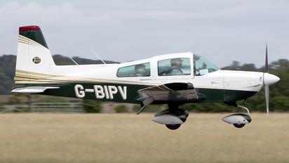 G-BIPV - Private Grumman American AA-5B Tiger