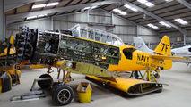 G-CHIA - Private North American Harvard/Texan (AT-6, 16, SNJ series) aircraft