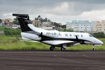 PP-LID - Lider Taxi Aereo Embraer EMB-505 Phenom 300