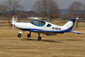 OK-UUR 04 - Private BRM Aero Bristell UL