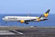 D-ABUA - Condor Boeing 767-300ER aircraft