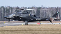 SP-AWW - Private Agusta Westland AW109 SP GrandNew aircraft