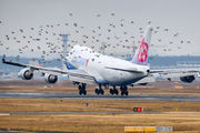 B-18723 - China Cargo Boeing 747-400F, ERF aircraft