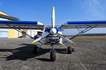 SP-SYBY - Private Zenith - Zenair CH 701 STOL