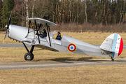 F-AZPH - Private Stampe SV4 aircraft