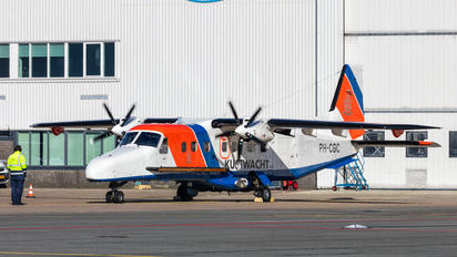 PH-CGC - Netherlands - Coastguard Dornier Do.228