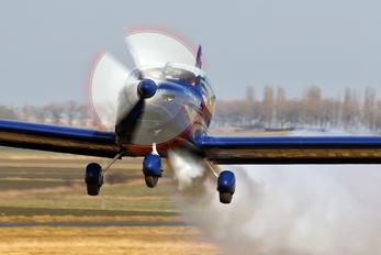 OK-UUR 12 - Private Evektor-Aerotechnik SportStar RTC
