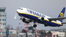 EI-DYA - Ryanair Boeing 737-800 aircraft