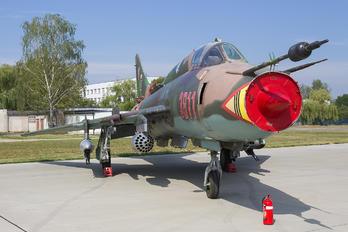 3811 - Poland - Air Force Sukhoi Su-22M-4