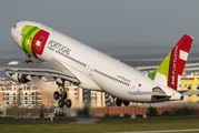 CS-TOF - TAP Portugal Airbus A330-200 aircraft