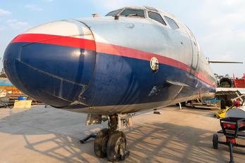 XA-TPM - Aeromexico McDonnell Douglas MD-87