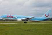 PH-AHQ - Arke/Arkefly Boeing 767-300ER aircraft