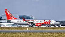 G-JZBI - Jet2 Boeing 737-8MG aircraft