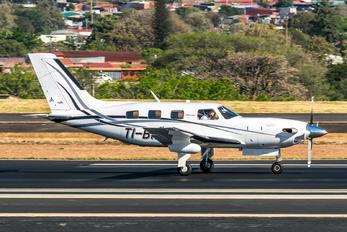 TI-BIH - Prestige Wings Piper PA-46 Malibu Meridian / Jetprop DLX