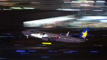 JA737T - Skymark Airlines Boeing 737-800 aircraft