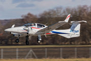 N43WF - Private Diamond DA 42 Twin Star aircraft