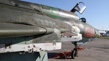 9204 - Poland - Air Force Sukhoi Su-22M-4 aircraft