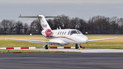 SP-AST - Private Cessna 525 CitationJet