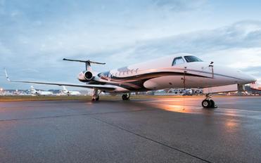 SP-DLB - Jet Story Embraer EMB-600 Legacy 600