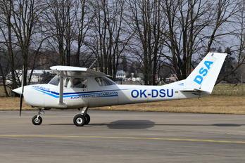 OK-DSU - DSA - Delta System Air Reims F150