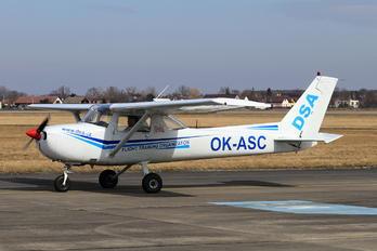 OK-ASC - DSA - Delta System Air Cessna 150