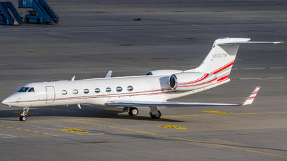 N80ITM - Private Gulfstream Aerospace G-V, G-V-SP, G500, G550