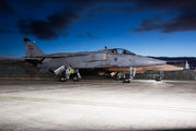 XX117 - Royal Air Force Sepecat Jaguar GR.1 aircraft