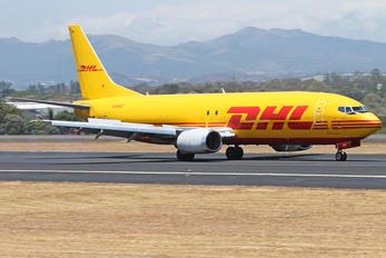 N306GT - Southern Air Transport Boeing 737-400SF