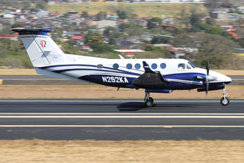 N252KA - Private Beechcraft 200 King Air