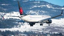 C-FSDW - Air Canada Boeing 737-8 MAX aircraft