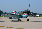 N1226N - Private Curtiss P-40N Warhawk aircraft