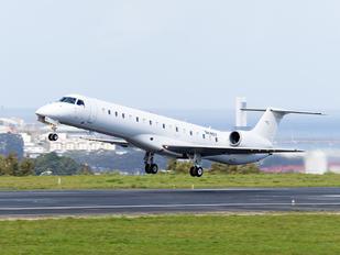 9H-REY - Maleth-Aero Embraer EMB-145