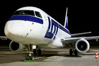 SP-LIL - LOT - Polish Airlines Embraer ERJ-175 (170-200)