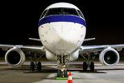 SP-LIL - LOT - Polish Airlines Embraer ERJ-175 (170-200) aircraft