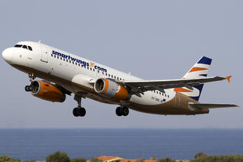 SX-ORG - SmartWings Airbus A320