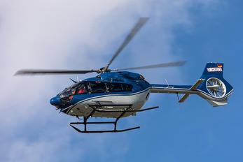 D-HADZ - Eurocopter Eurocopter EC145