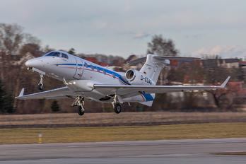 D-CSAG - Private Embraer EMB-505 Phenom 300
