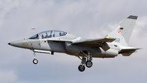 7702 - Poland - Air Force Leonardo- Finmeccanica M-346 Master/ Lavi/ Bielik aircraft