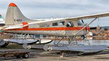 C-GFLT - Sunshine Coast Air de Havilland Canada DHC-2 Beaver aircraft