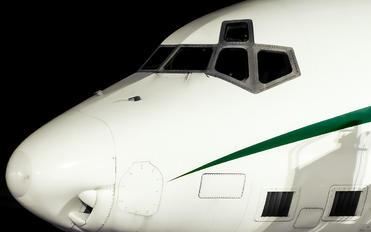 N872SJ - Brisair Douglas DC-8