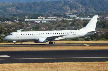 N176HQ - Republic Airlines Embraer ERJ-190 (190-100)