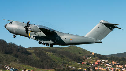 TK.23-02 - Spain - Air Force Airbus A400M
