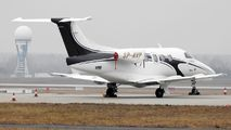 SP-AVP - Private Embraer EMB-500 Phenom 100 aircraft