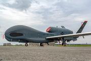 092037 - USA - Air Force Northrop Grumman RQ-4 Global Hawk aircraft