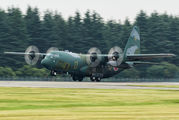 05-1084 - Japan - Air Self Defence Force Lockheed C-130H Hercules aircraft